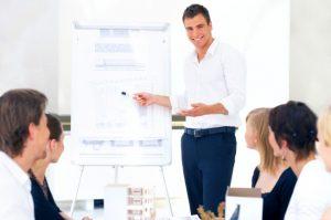 How do I qualify as a trainer/teacher
